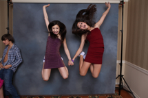 photo favors, photo booth bar and bat mitzvah dj services new york, new jersey, connecticut