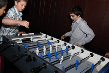 sports games bar and bat mitzvah new york, new jersey, connecticut