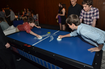 spors games bar and bat mitzvah services nyc,ct,nj
